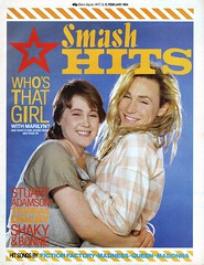 Smash Hits, February 02, 1984