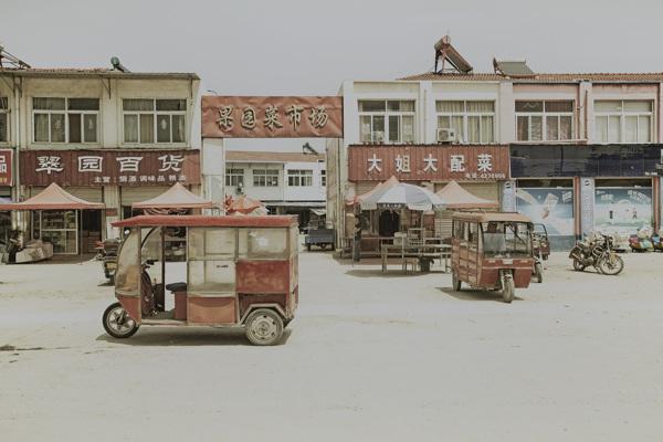 Travel to China 13
