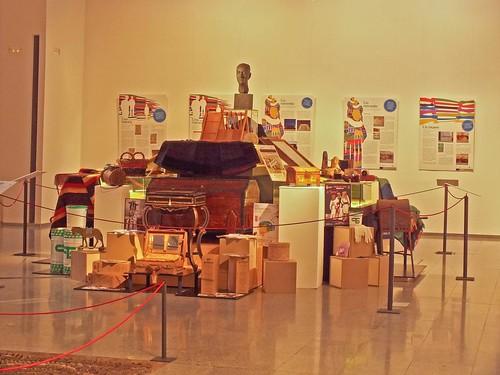 Conmemoración Museo Etnográfico Provincial