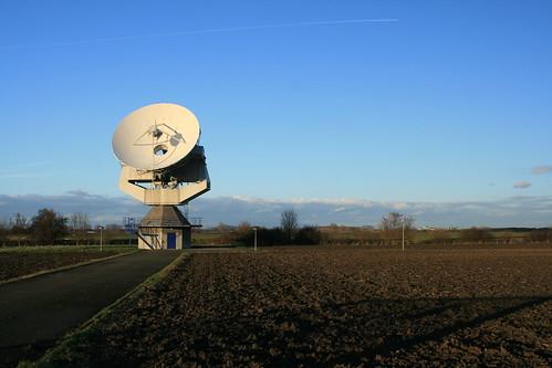 Funkmessstelle Deutsche Netzagentur