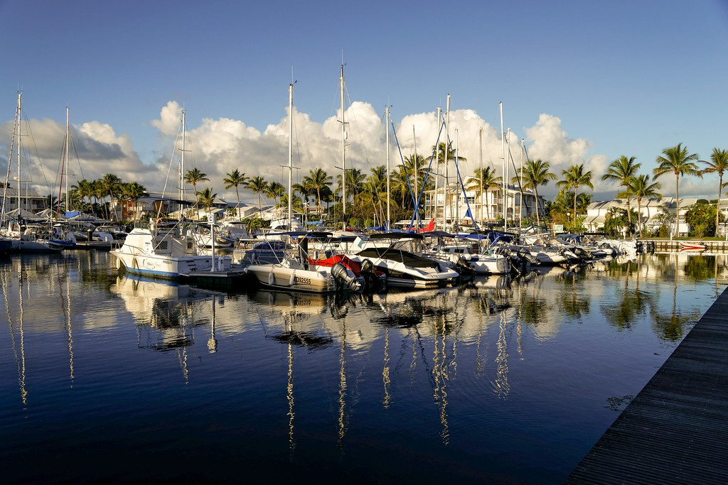 Hotel Golf Saint Francois Guadeloupe