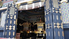 Shin-yosha, Tōshō-gū shrine, Nikko (2010)