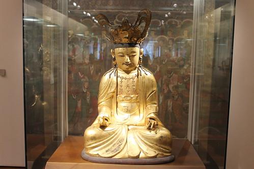 2014.01.10.362 - PARIS - 'Musée Guimet' Musée national des arts asiatiques