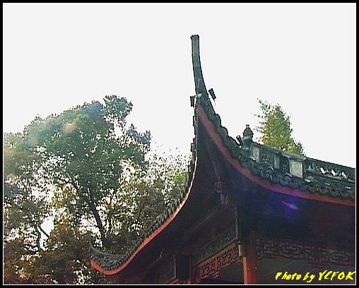 杭州 西湖 (其他景點) - 172 (白堤上的西湖十景之 平湖秋月)