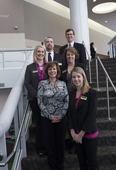 Career Fair at College of DuPage 2014 22