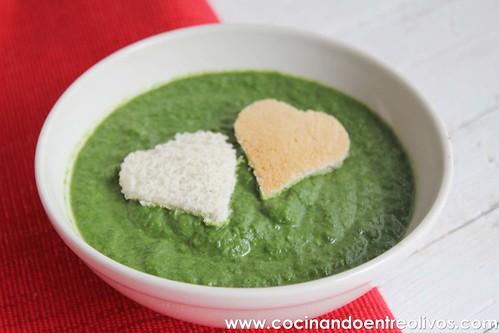 Crema de espinacas www.cocinandoentreolivos (11)