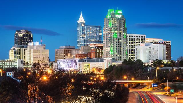 Raleigh NC