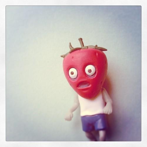 #fruitszombie #capsuletoy
