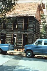 Simon Lauck House