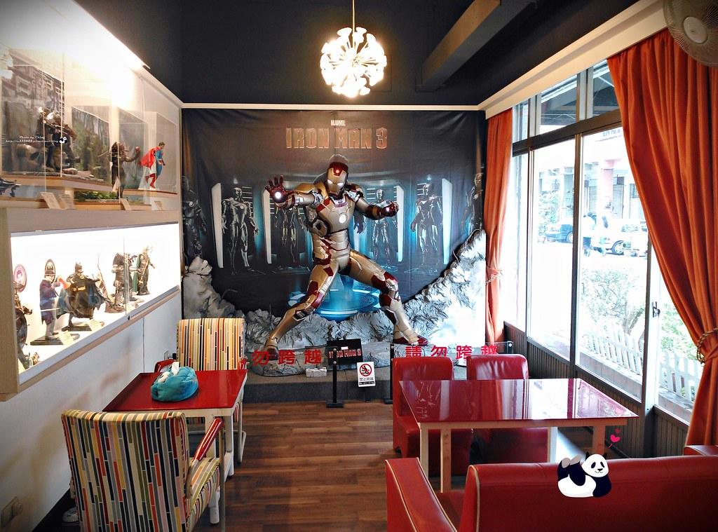 09_異想空間_公仔主題餐廳