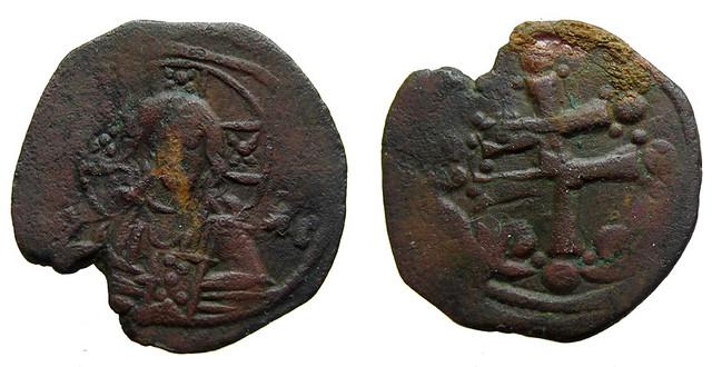 Byzantine Coins 2014 - Page 3 13384630143_4e1023ff44_z