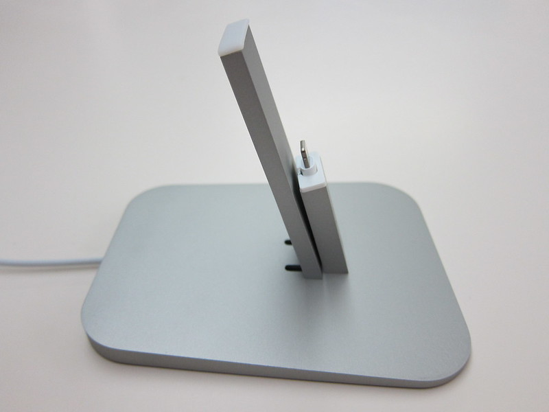 Twelve South HiRise for iPhone 5 & iPad Mini - Side