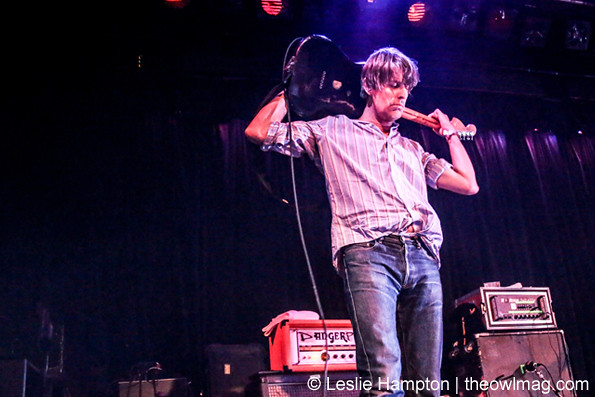 Stephen Malkmus and the Jicks @ Slim's, SF 3/27/14