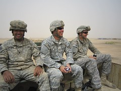 Iraq Tour 813
