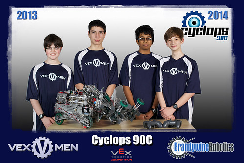 90C Cyclops 1