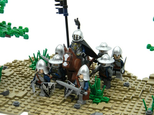 LOM ~ Mythronian War Guild