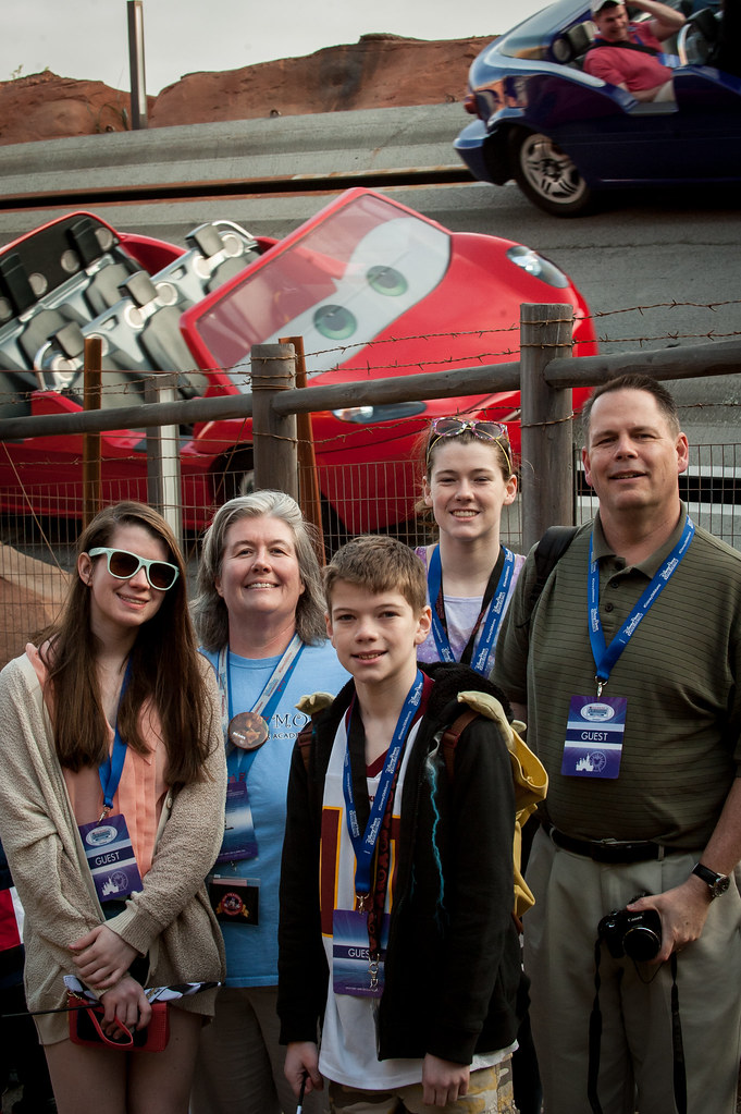 Wordless Wednesday: Seizing Family Time at #DisneySMMoms