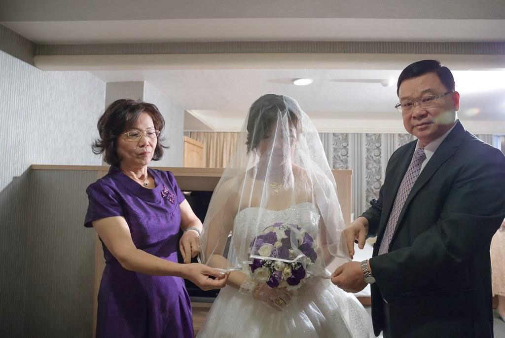 057優質基隆水園會館婚攝