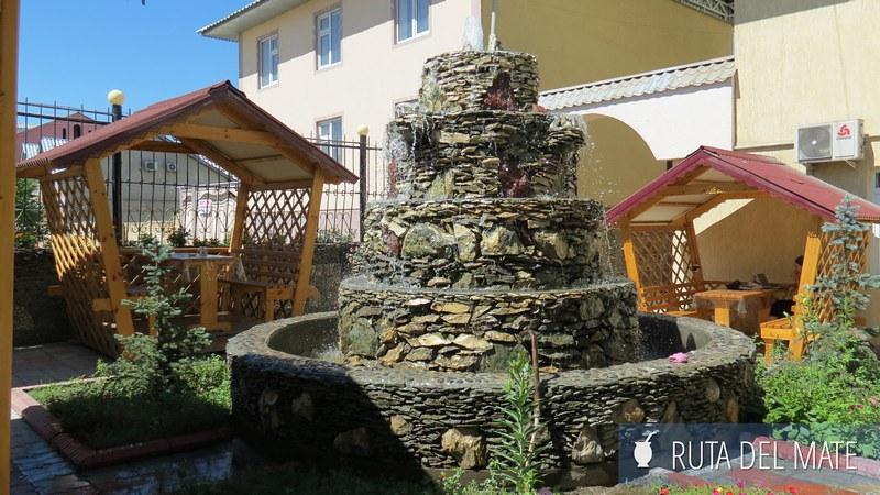 Biy Ordo Hostel Osh (7)