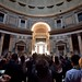 Roma Arco di luce al Pantheon by Sett64