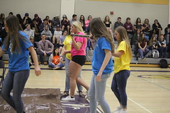 Prom/Spring Sports Rally 4-20-17