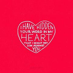 In my heart... ♡♡♡
