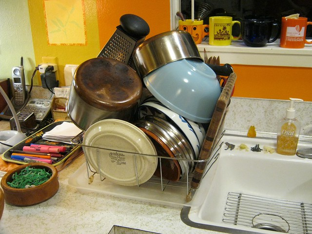 Dishes-1966, Canon POWERSHOT A490
