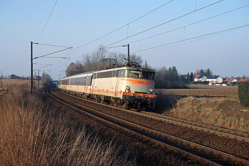 BB 16061 + EC 38