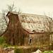 Rock City Barn by Alan Hargrove