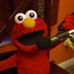 Elmo Sings all the hits