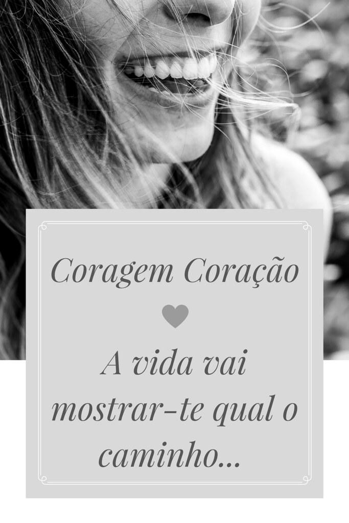 Coragem Coração