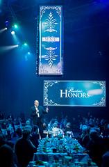 MNU President's Honors 2017