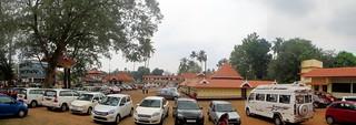 Kollatti Viswanadhapuram Subramanya Swami Temple Irinjalakuda 3