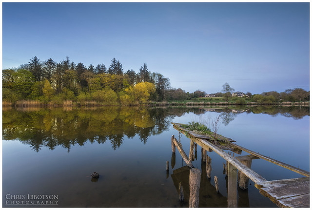 The Jetty, River Bann