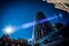 Calgary Bow Building