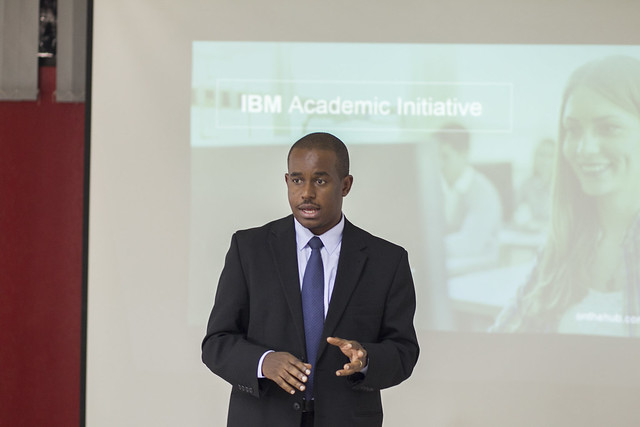 IBM at CMU Africa