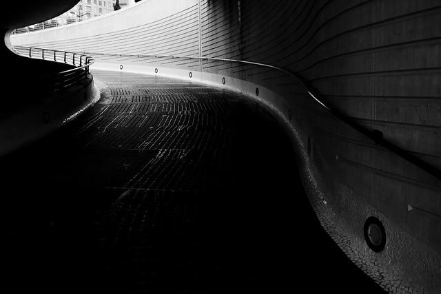 The gravity in light, Nikon D810, AF Nikkor 28mm f/2.8