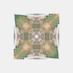 soa | glitch mandala VI