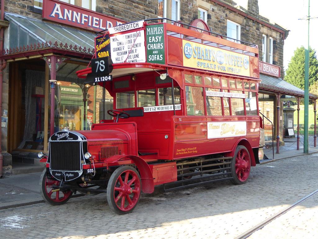 N Owl Next Bus nickabbott_2000's Favo...