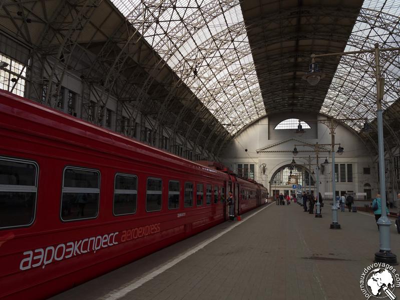Gare de Kievsky