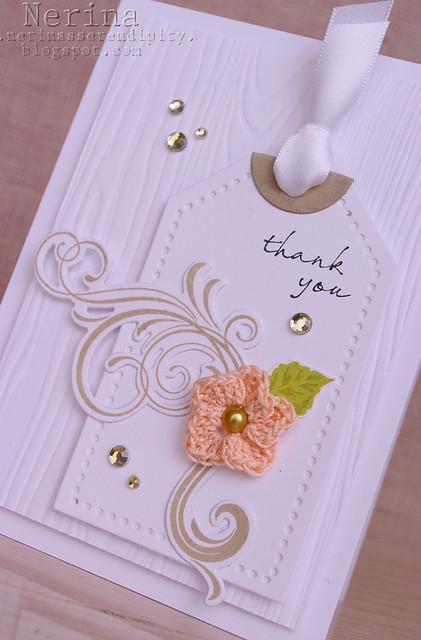 Crochet Flower Deet