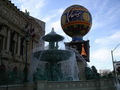 Las Vegas New Year Dec 2003