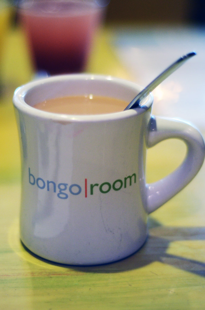 Bongo Room