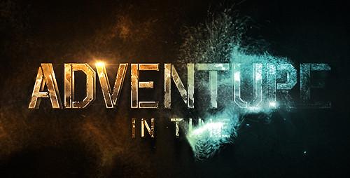 金粉字-adventure2