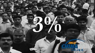 印度10件雷人事 几乎无人交税