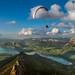 Flying above le Roc des Boeufs with Jim Nougarolles by Tristan Shu