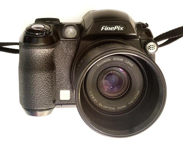 9028350466 41aa53877c for Fujifilm finepix s5000 prix
