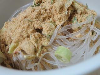 ベルメゾン 炒風はるさめ麺
