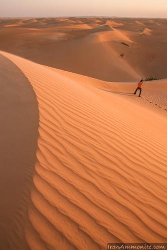sahara dunes mauritania mauretania chinguetti adrar