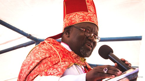 Bishop Chad Gandiya